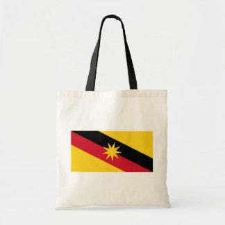 Sarawak, Malaysia Bolsa Tote