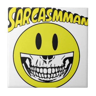 Sarcasmman