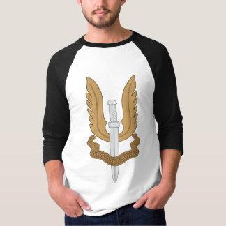 SAS britânico Camiseta