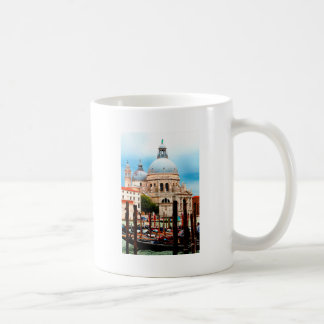 Saudação do della de Santa Maria Caneca De Café