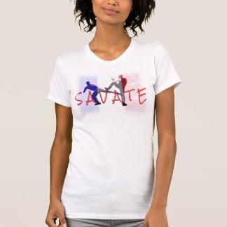 savate shirt camiseta