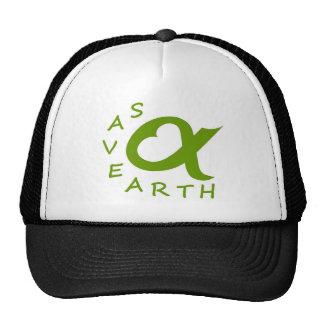 save earth planète bones