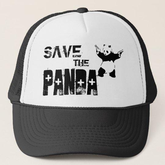 Save the Panda Boné Trucker