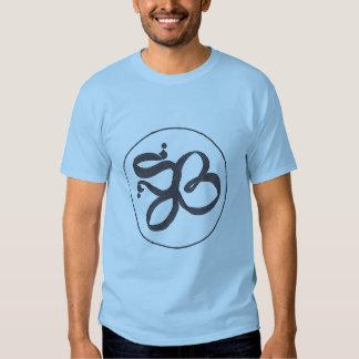SB corajoso Tshirts