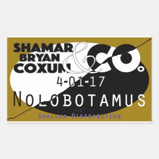 SBC&Co. X etiquetas da liberação do primavera 2017