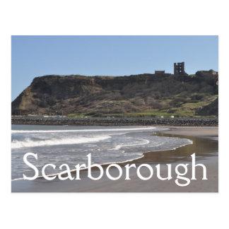 Scarborough dois, cartão