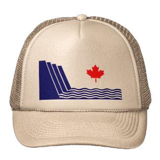 Scarborough, Ontário, Canadá Boné