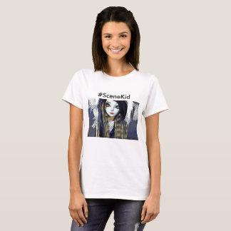 SceneKid Camiseta