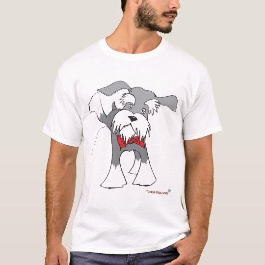 Schnauzer Camiseta