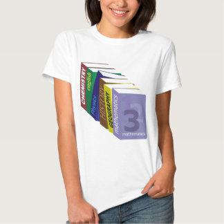 Schoolbooks Tshirts