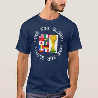 Schulz - 9 camiseta