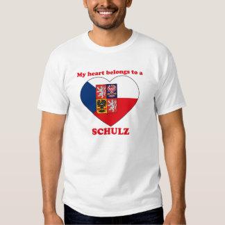 Schulz Tshirt