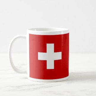 Schweiz Caneca De Café