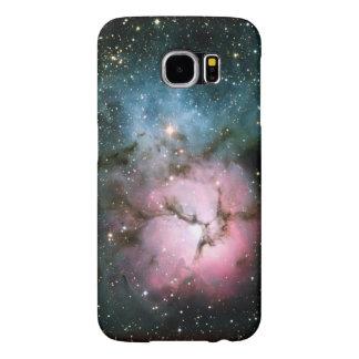 Scienc legal do espaço do geek do hipster da capa para samsung galaxy s6