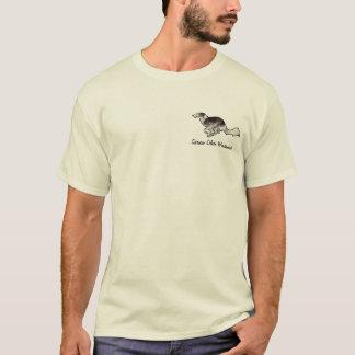 Scirocco Windhounds macio Camiseta