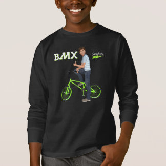 Scolletta BMX Tagless Longsleeve Camiseta