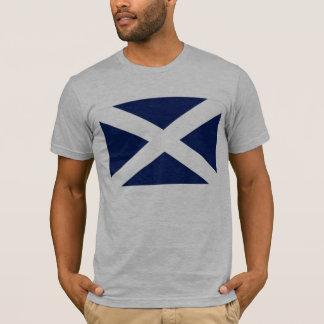Scotland é para amantes camiseta