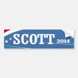 SCOTT 2014 ADESIVO