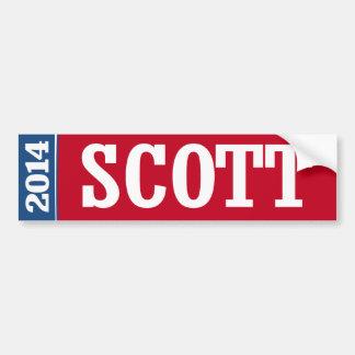 SCOTT 2016 ADESIVO
