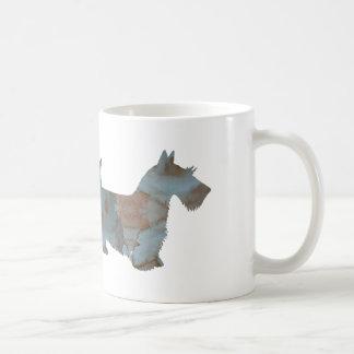 Scottish Terrier Caneca De Café