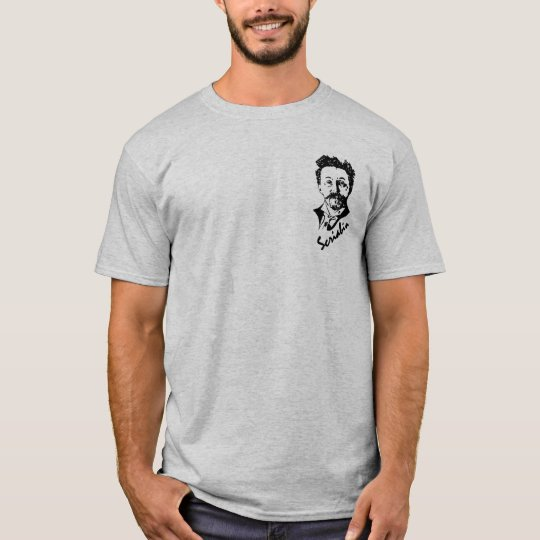 Scriabin Camiseta