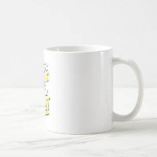 Se amar o senhor é erro mim não queira ser caneca de café