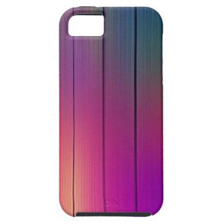 SE do iPhone do cace + cores da madeira do iPhone Capa Para iPhone 5