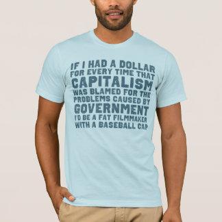 Se eu tive uma camisa do dólar