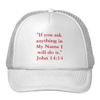 """Se você nome inMy askanything mim o fará. ""John… Boné"