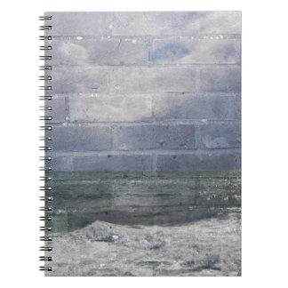 sea_wall_001 cadernos espiral