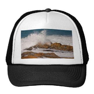 Seascape californiano bonés