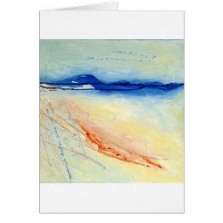 Seascape - Soulscape - cartão