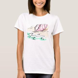 Seashell Camiseta