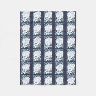 Seashells Cobertor De Velo