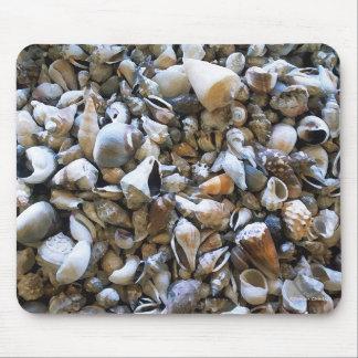 """""""Seashells"""" Mousepad"""