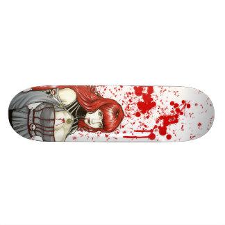 Sede Shape De Skate 18,7cm