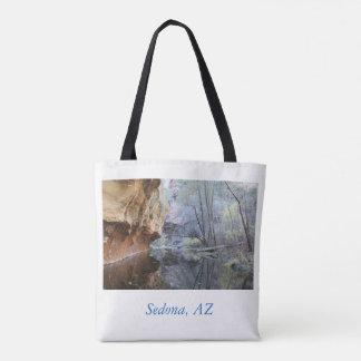 Sedona, o bolsa de AZ