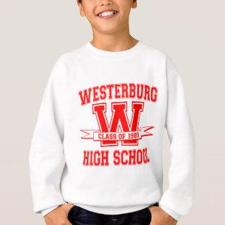 Segundo grau de Westerburg Agasalho