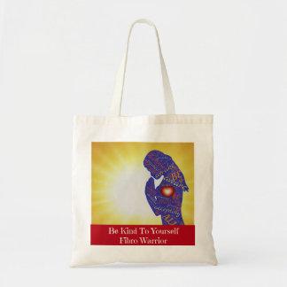 Seja amável a o senhor mesmo o bolsa pequeno do