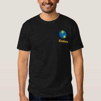 Seja amável Empregado-Personalizar T-shirts
