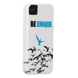 Seja capa de iphone 4 original capa para iPhone 4 Case-Mate