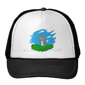 Seja chapéu criativo boné