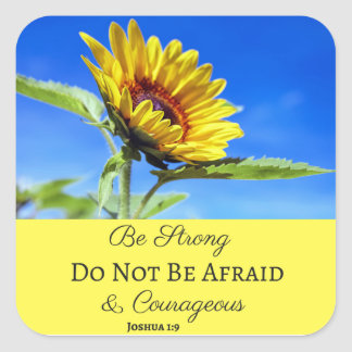 Seja etiqueta forte & corajosa