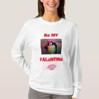 Seja minha camisa dos namorados