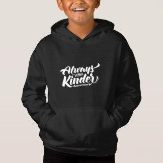 Seja sempre mais amável