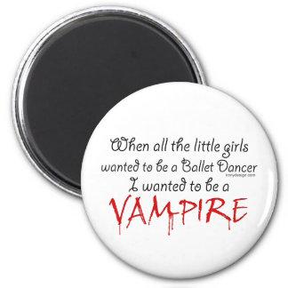 Seja um vampiro imas