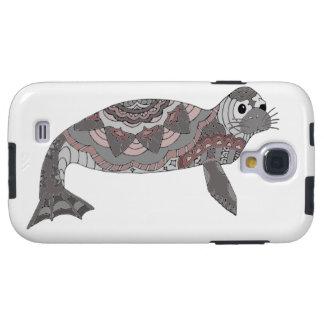 Selo Capa Para Galaxy S4
