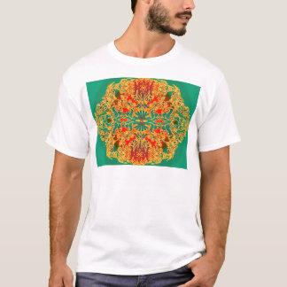 selo da mente camiseta