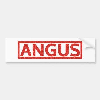 Selo de Angus Adesivos