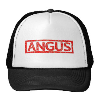 Selo de Angus Boné